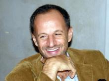 Ritratto di Patrizio Pasqualetti