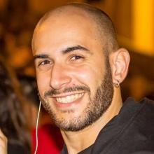 Alessandro Sapienza's picture