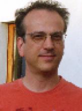 Ritratto di Giancarlo Petrosino