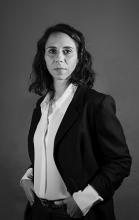 Ritratto di Laura Barca