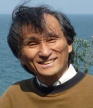 Ritratto di Riichiro Mizoguchi